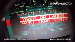 YANNY OR LAUREL (TRAP REMIX) | by FrnzVrgs (N4VR!)