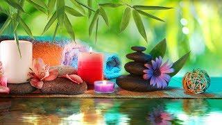 Relaxing Harp Music + Water Sounds 🎵 Sleep Music, Meditation Music, Yoga Music (Dream Lake)