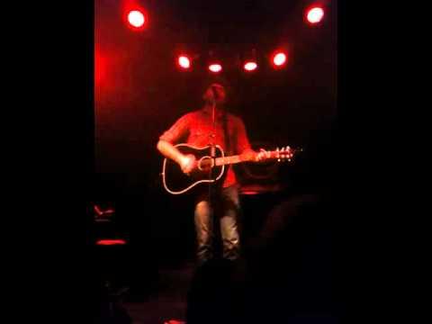 107.7 The End: Ben Gibbard - New Song