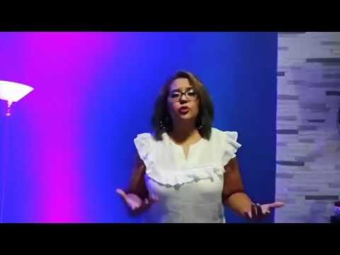 Predica # 173 EL DECRETO DE MUERTE- Pastora Veronica Calderon