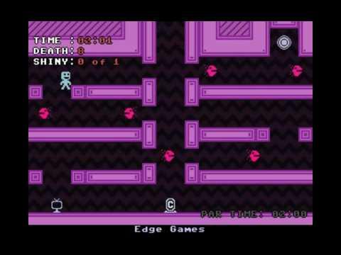 VVVVVV - Edge Games Shiny Trinket