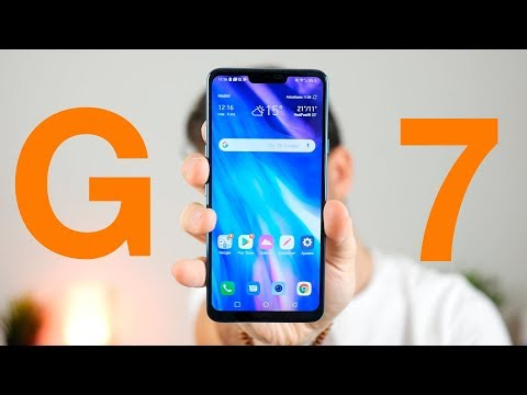 LG G7, RAZONES para hacerte con él