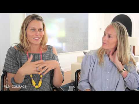 How A Location Can Help You Peel Back Story Layers In Your Documentary by Mary Wigmore & Sara Lamm