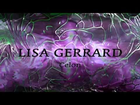 LISA GERRARD - Celon