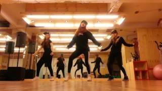 퍼펄즈 purfles ringa linga cover dance 2013