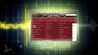 Cyber Tool Truck For Vehicle Service Pro