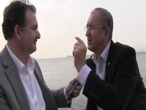 CHP'li vekil Atila Sertel den 'Haydar Baş' çağrısı