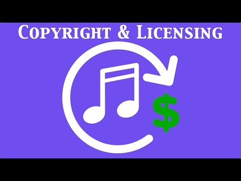 Orchestration Question 19: Copyrights & Licensing Mp3