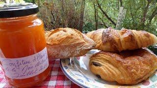Recette D'été : Confiture D'abricots à L'ancienne De La Mère Mitraille