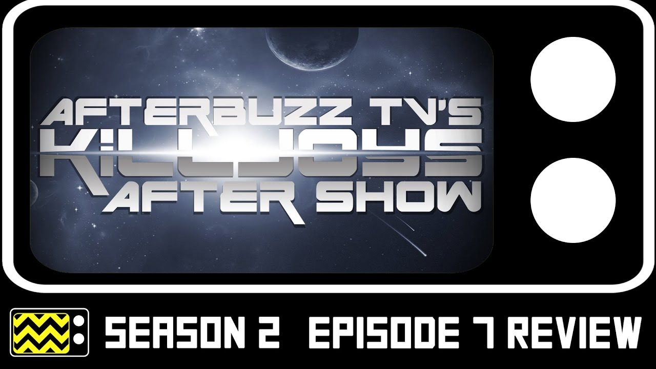 Download Killjoys Season 2 Episode 7 Review & After Show | AfterBuzz TV