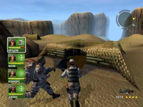 скачать игру конфликт буря в пустыне 3 через торрент бесплатно