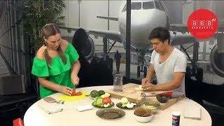Готовим гуакамоле и aqua chili - рецепты мексиканской кухни
