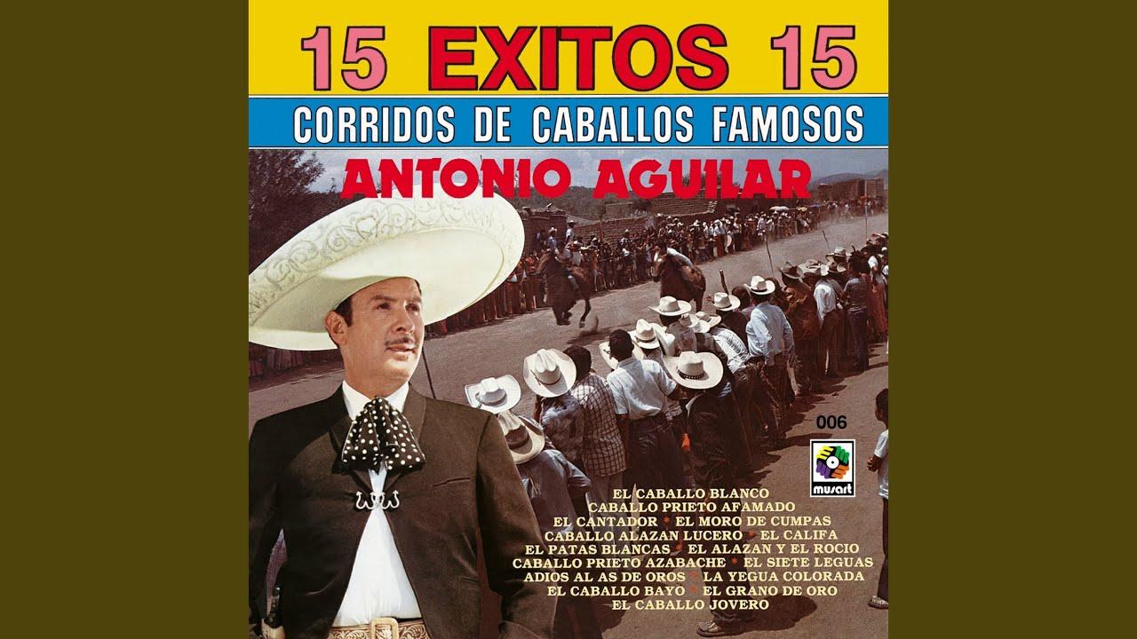 Download El Cantador