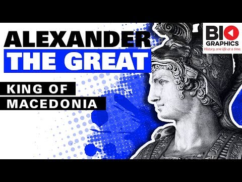 Alexander the Great from YouTube · Duration:  7 minutes 52 seconds