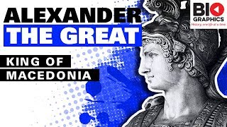 Alexander the Great: King of Macedonia