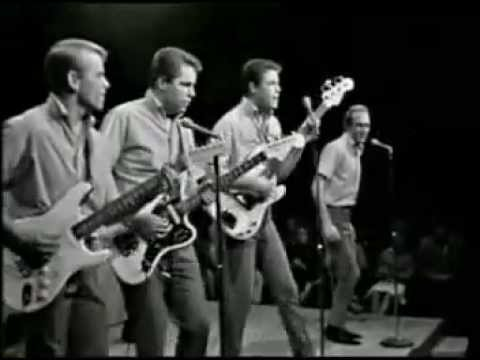 The Beach Boys Surfin USA 1964