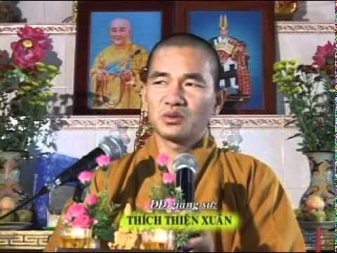Chon huong thu hay cong hien - DD THICH THIEN XUAN clip2