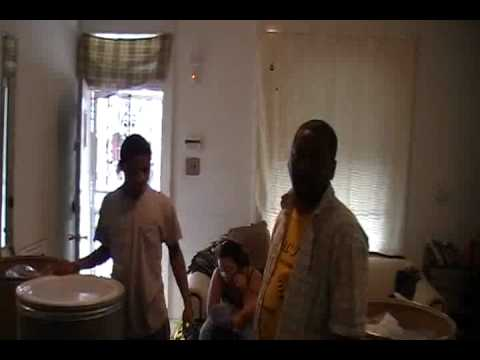 UNITY IN THE COMMUNITY -- Haiti Relief Efforts Par...