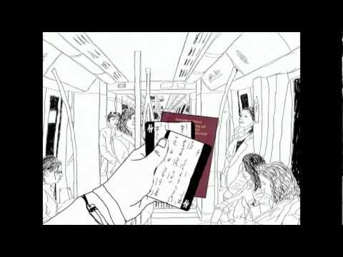 Travel Animation - Barcelona