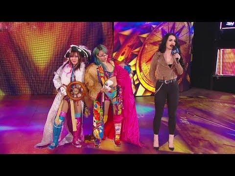 WINC Podcast (4/16): WWE SmackDown Review With Matt Morgan, Superstar Shake-Up, Luke Harper