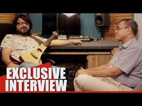 Exclusive Interview : Pritam Chakraborty Gets Up, Close & Personal With Koimoi
