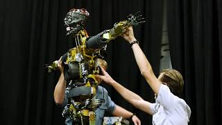A1000 Advanced Robotics | Walt Disney Imagineering