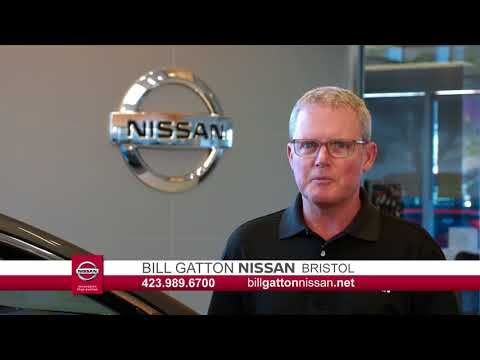 The Difference Is In the Dealer: Bill Gatton Nissan