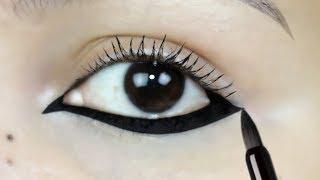 आखों को बड़ा दिखाने के 3 अनोखे तरीके – Best Eyeliner Tricks to make them BIGGER