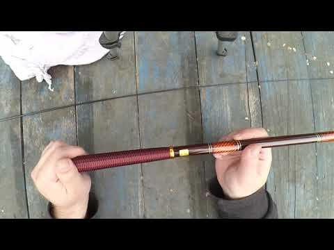 Маховая удочка Goture RedFox 540 по вкусной цене