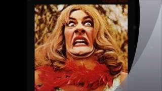 Black Magic Woman - Fleetwood Mac