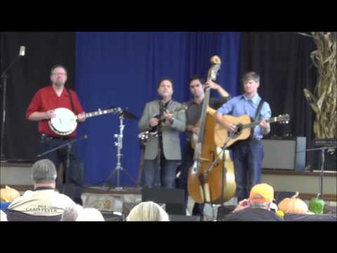 The Larry Stephenson Band - I See God