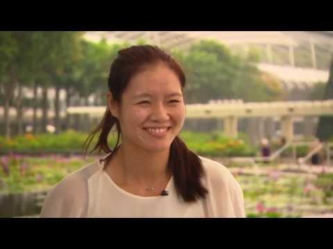 Li Na | 2014 WTA Finals Ambassador Interview