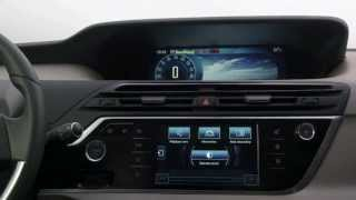 Citroen Grand C4 Picasso 2014 Videos