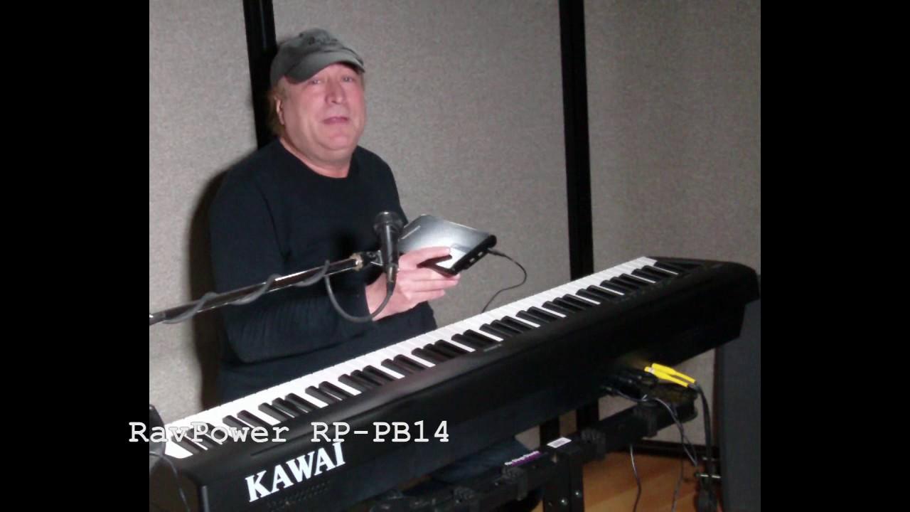 Kawai KDP 80 - YouTube