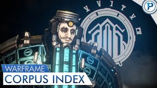Warframe: Index Preview Event