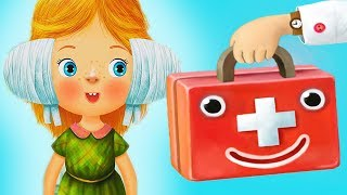 Play PEPI DOCTOR - Easy and Fun To Be a Doctor - Hospital Games For Kids