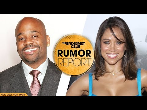 Stacey Dash Slams Cousin Dame Dash For Using Her  To te Film