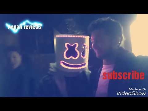 Marshmallow live in dejavu kathmandu nepal scam