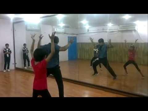 Bezubaan Abcd 1 Choreography Done By Chetan Singh