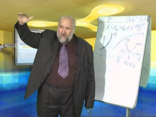 Лекция 3: Уравнения прямой на плоскости