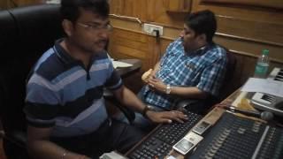 music making by pijus dhar ! SanDigital