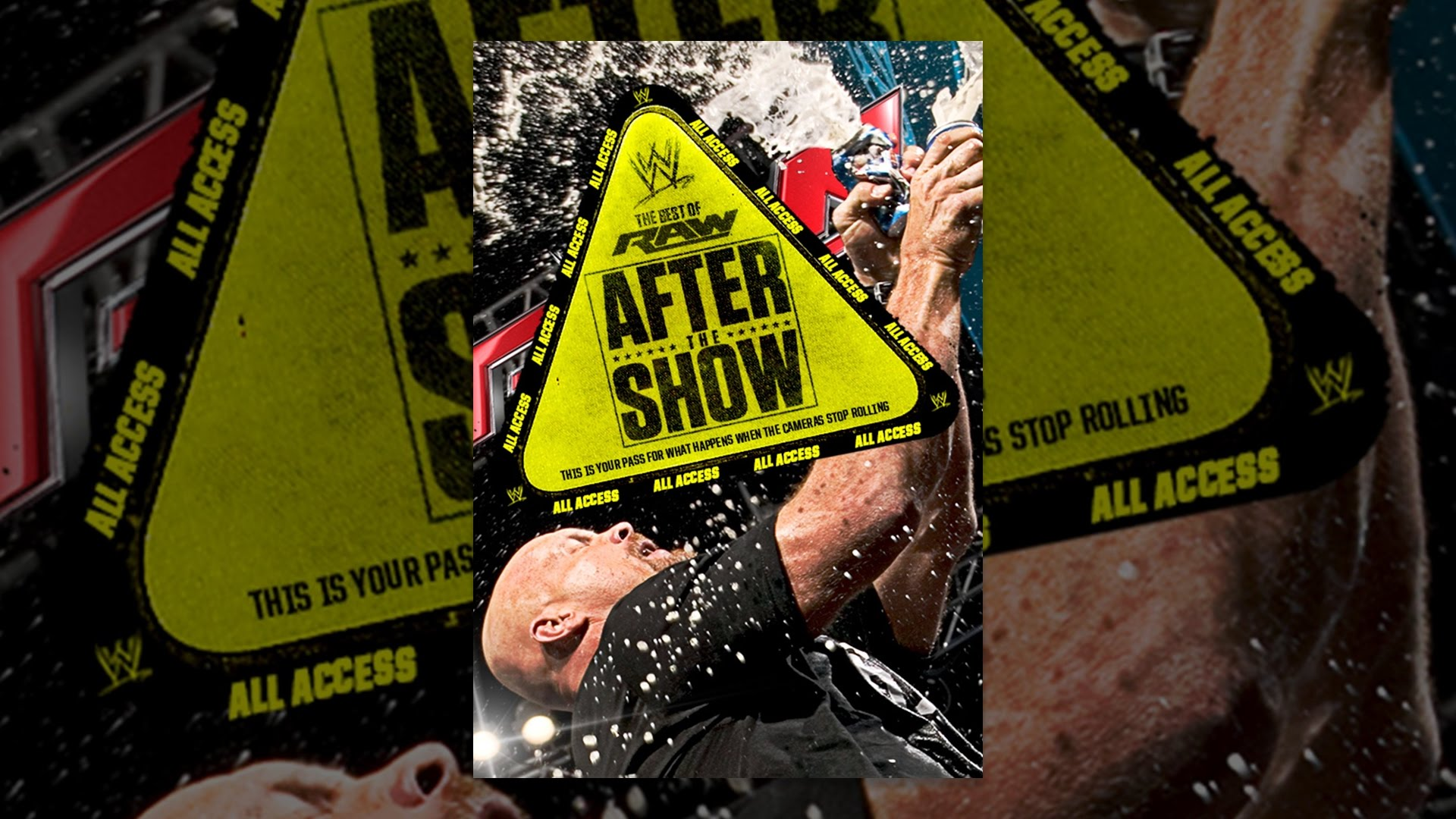 WWE Best of RAW After the Show Vol. 3