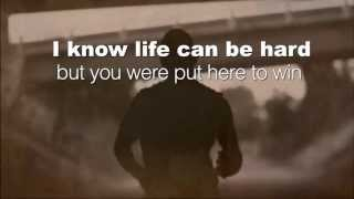 The World Is Yours - Tim McMorris - Inspirational Video