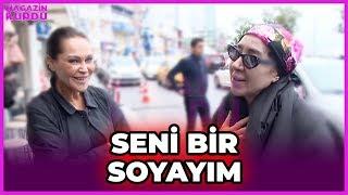 Hülya Avşar ve Nur Yerlitaş Dostluğu