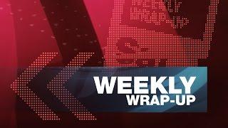 Итоги недели(, 2015-08-10T16:30:10.000Z)