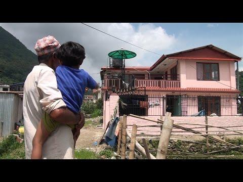 #Episode 7: Eq. resistant RCC buildings in Kathmandu