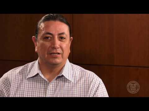 Interview with David Archambault II, chairman of the Standing Rock Sioux Nation @ Cornell  2/17/2017