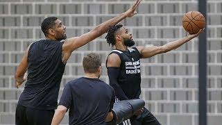 Tim Duncan RETURNING to Spurs After Kawhi Leonard Injury!?