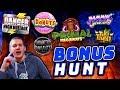 Bonus Hunt Results 22-03-19 - 8 Slot Features