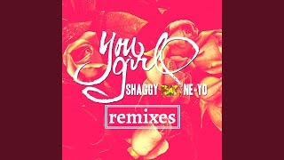 You Girl (MRL Dance Remix) (feat. Ne-Yo) (MRL Dance Remix Mix)